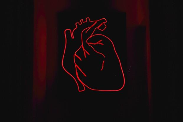 Coração (Foto: divulgação)