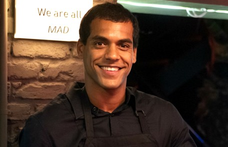 Yuri (Marcello Melo Jr) pedirá demissão da editora TV Globo