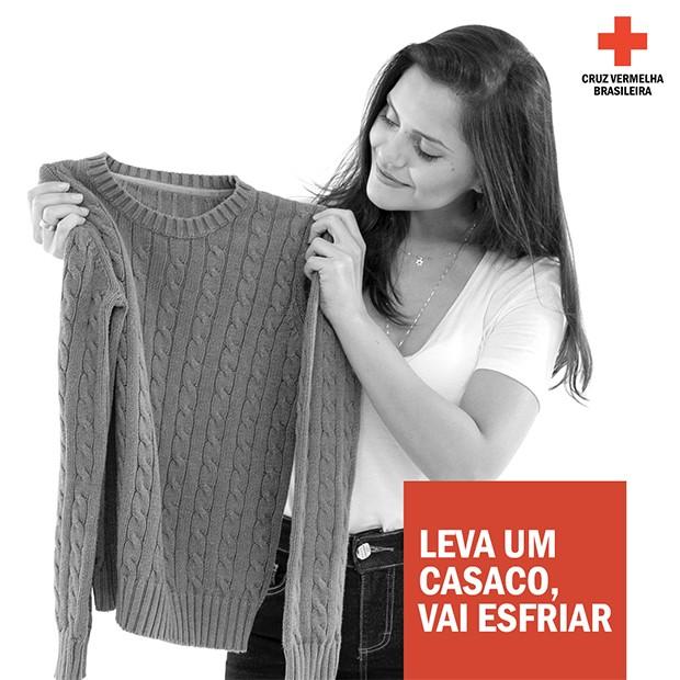 Jessika Alves (Foto: Thais Galardi/ Divulgação)