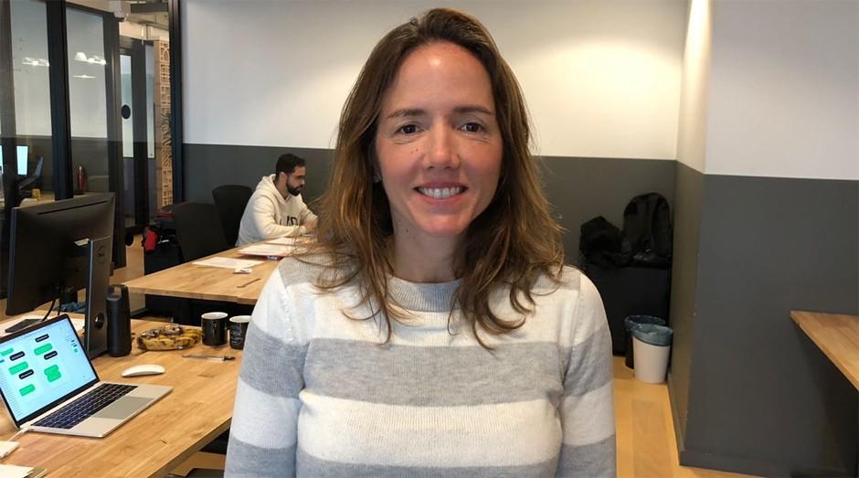 """Monica Saccarelli: """"Quero ajudar as pessoas a poupar"""" (Foto: Divulgação)"""