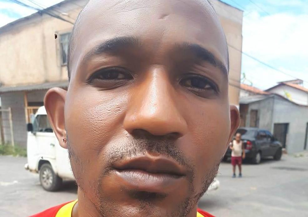 Justiça autorizou mandado de prisão temporária contra o suspeito — Foto: Divulgação/Polícia Civil