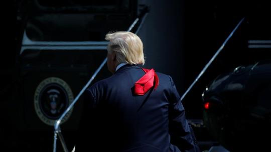 Foto: (Carlos Barria/Reuters/Arquivo)