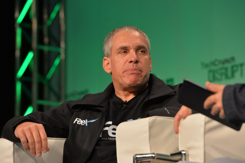 Uri Levine, cofundador do Waze (Foto: Getty Images)
