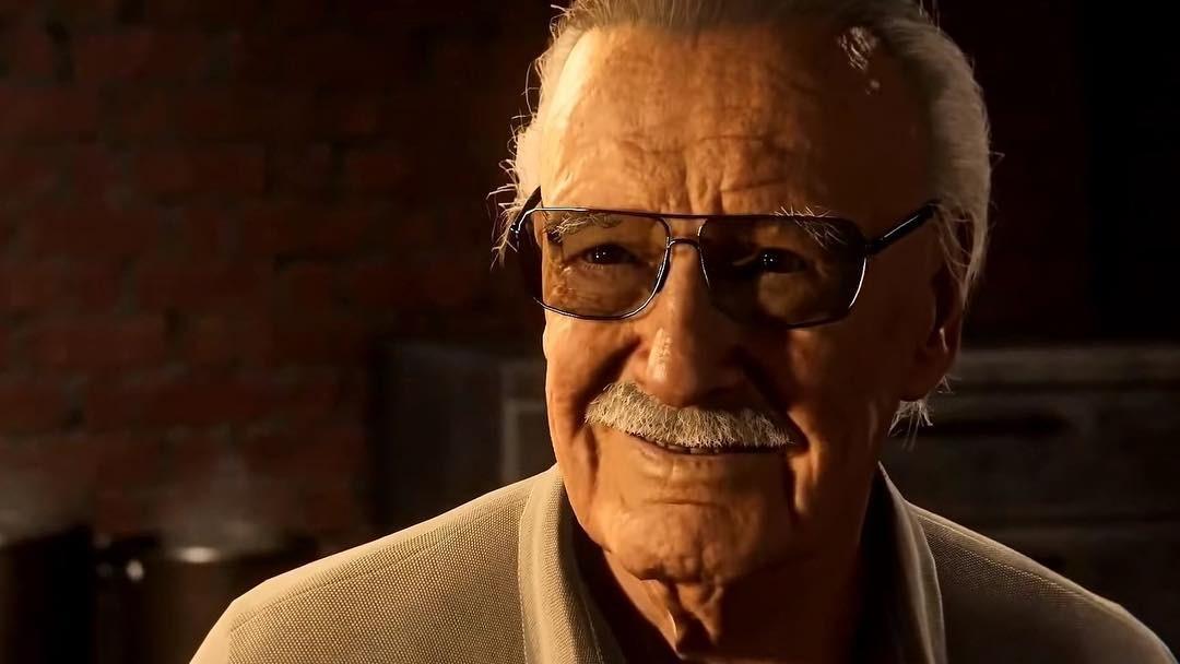 Stan Lee morre aos 95 anos (Foto: Reprodução / Instagram)