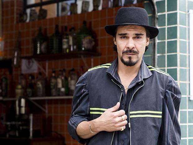 André Gonçalves (Foto: TV Globo)