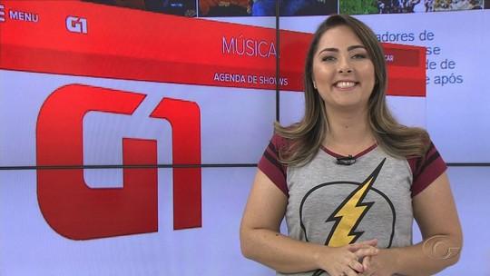 Confira a agenda cultural para Alagoas de sexta-feira (28) até domingo (30)