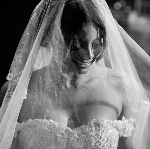 Casamento Lexa e MC Guimê (Foto: Reprodução/ Instagram)