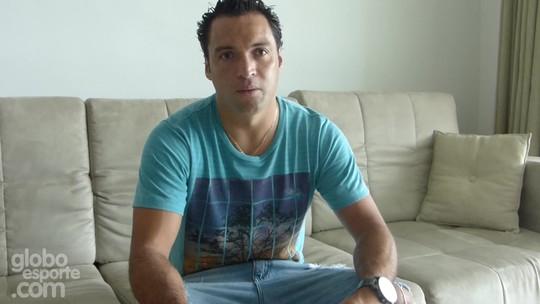 """Boa fase, assistências, ação social e """"atleta de novo"""": o D. Carvalho do Bota"""