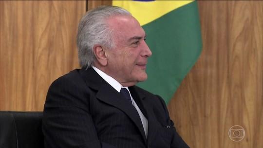 Michel Temer se torna réu na Lava Jato do Rio de Janeiro