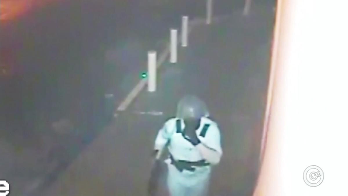 Quadrilha de mega-assalto na Protege pode ter roubado R$ 10 milhões