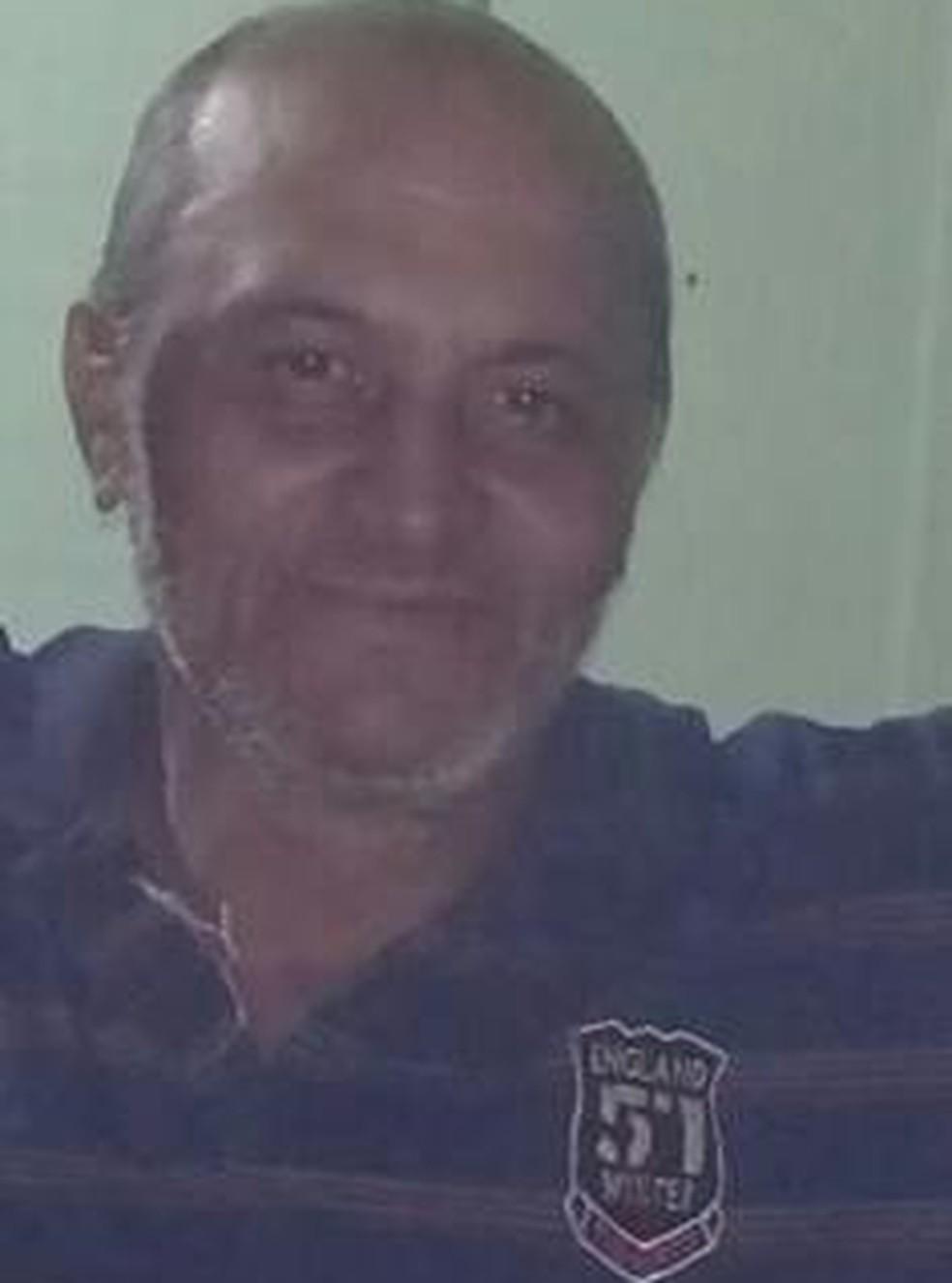 Anibel Antunes Correa morreu em acidente — Foto: Arquivo pessoal