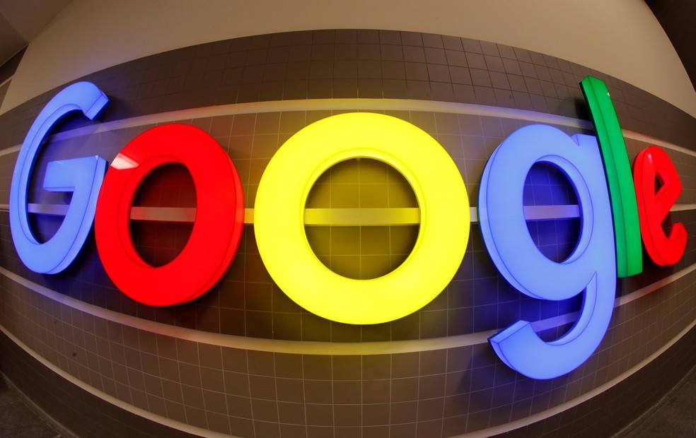 Acionistas sugerem dividir empresa mãe do Google, a Alphabet — Foto: Arnd Wiegmann/Reuters