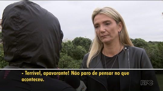 Paraná, quinta-feira, 22 de março de 2018