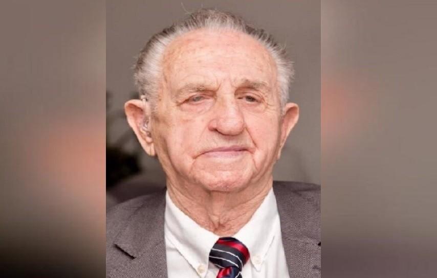 Ex-prefeito de Fartura morre aos 96 anos