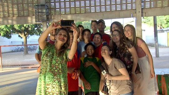 Solidariedade: time da Copa da Juventude ganha doação após história comover grupo de amigos