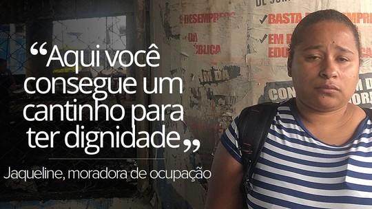 Foto: (Beatriz Magalhães/G1)