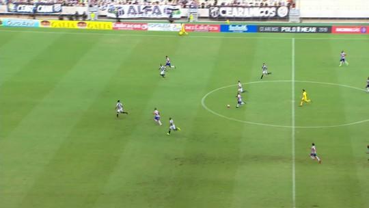 Fortaleza x Ceará - Campeonato Cearense 2019 - globoesporte.com