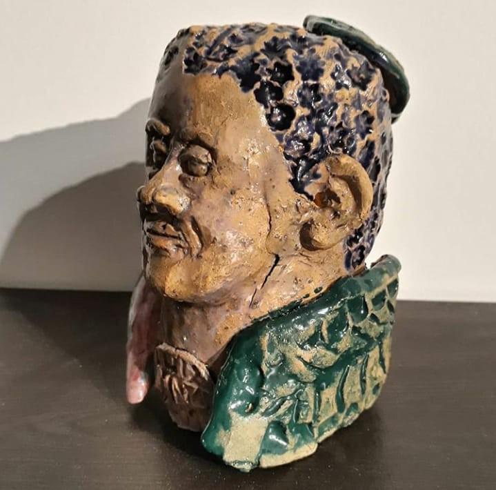 Mostra coletiva expõe 200 obras de artistas potiguares no Museu Café Filho em Natal - Radio Evangelho Gospel