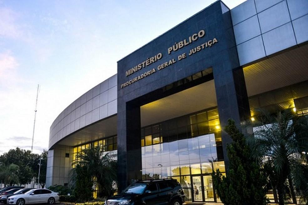 Ação foi proposta pelo Ministério Público Estadual de Mato Grosso. — Foto: MPE-MT