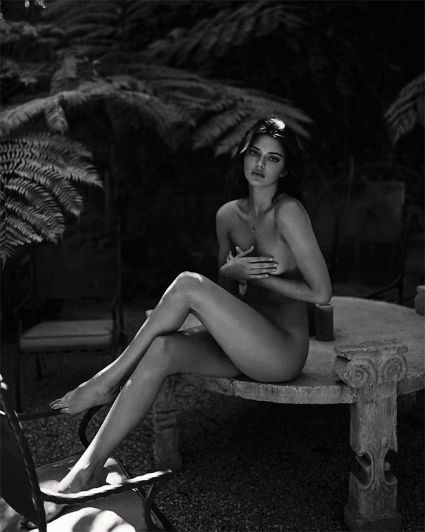 Kendall Jenner (Foto: Reprodução / Instagram)