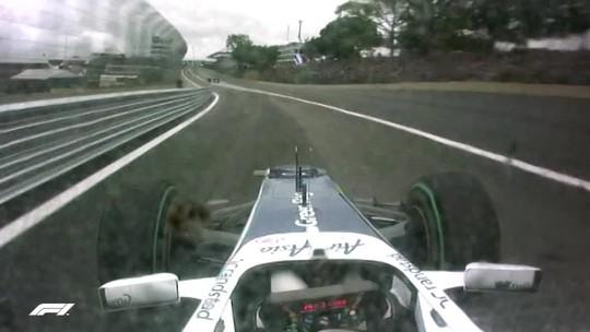 Primeiro título de construtores da RBR foi conquistado com dobradinha em Interlagos