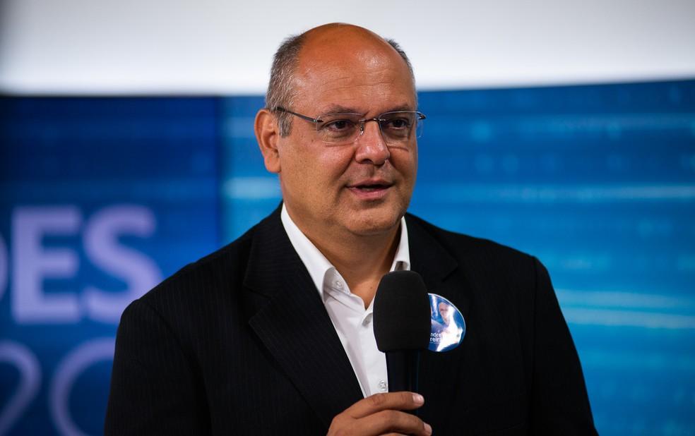 Alexandre Ferreira, do MDB, prefeito de Franca, SP — Foto: Érico Andrade/G1