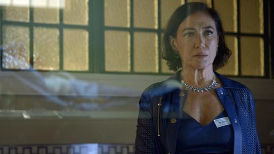 Murilo acusa Valentina de querer matar Gabriel: 'Veio terminar o que começou?'