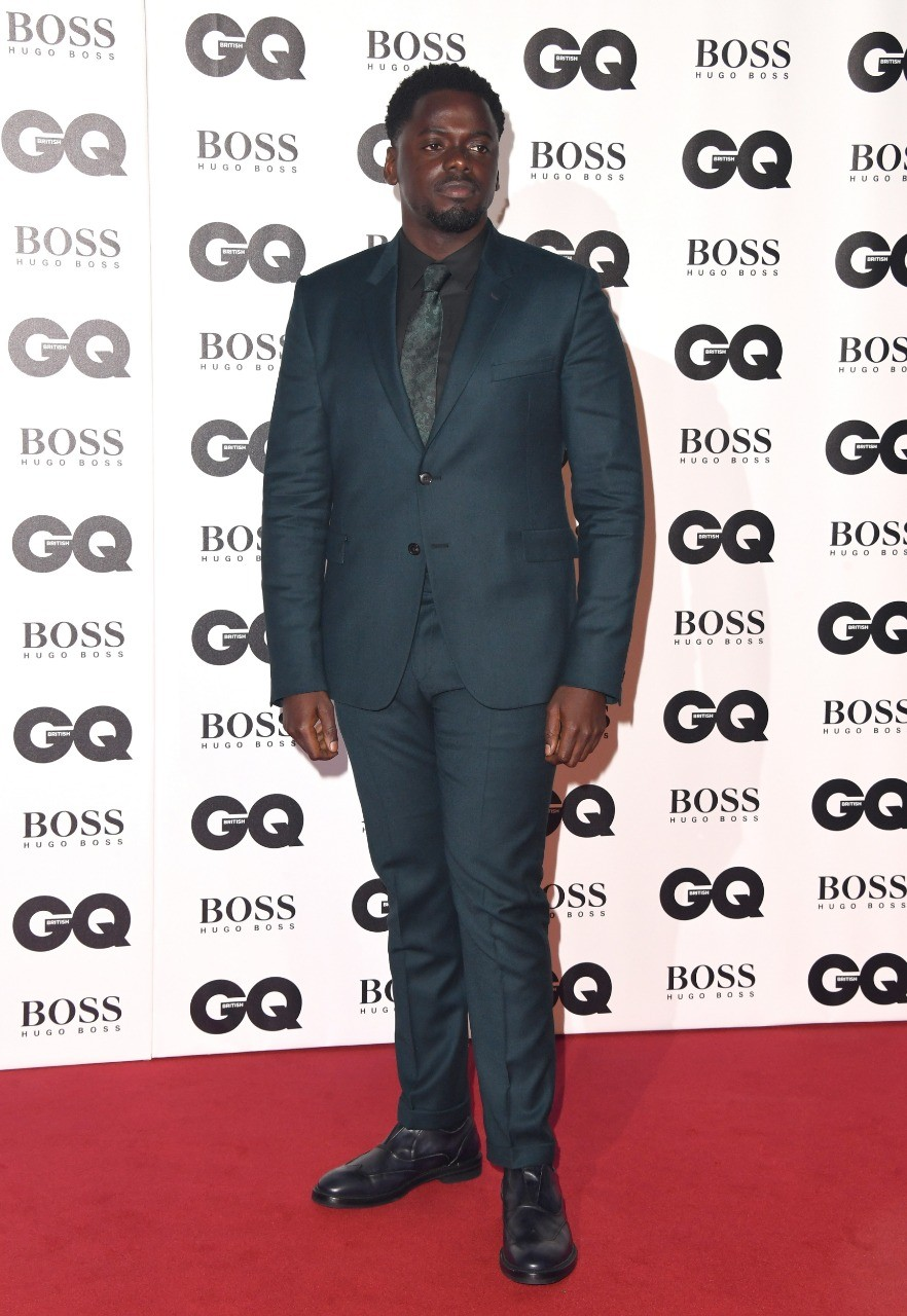 Daniel Kaluuya (Foto: getty images)