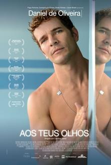 filme Aos Teus Olhos
