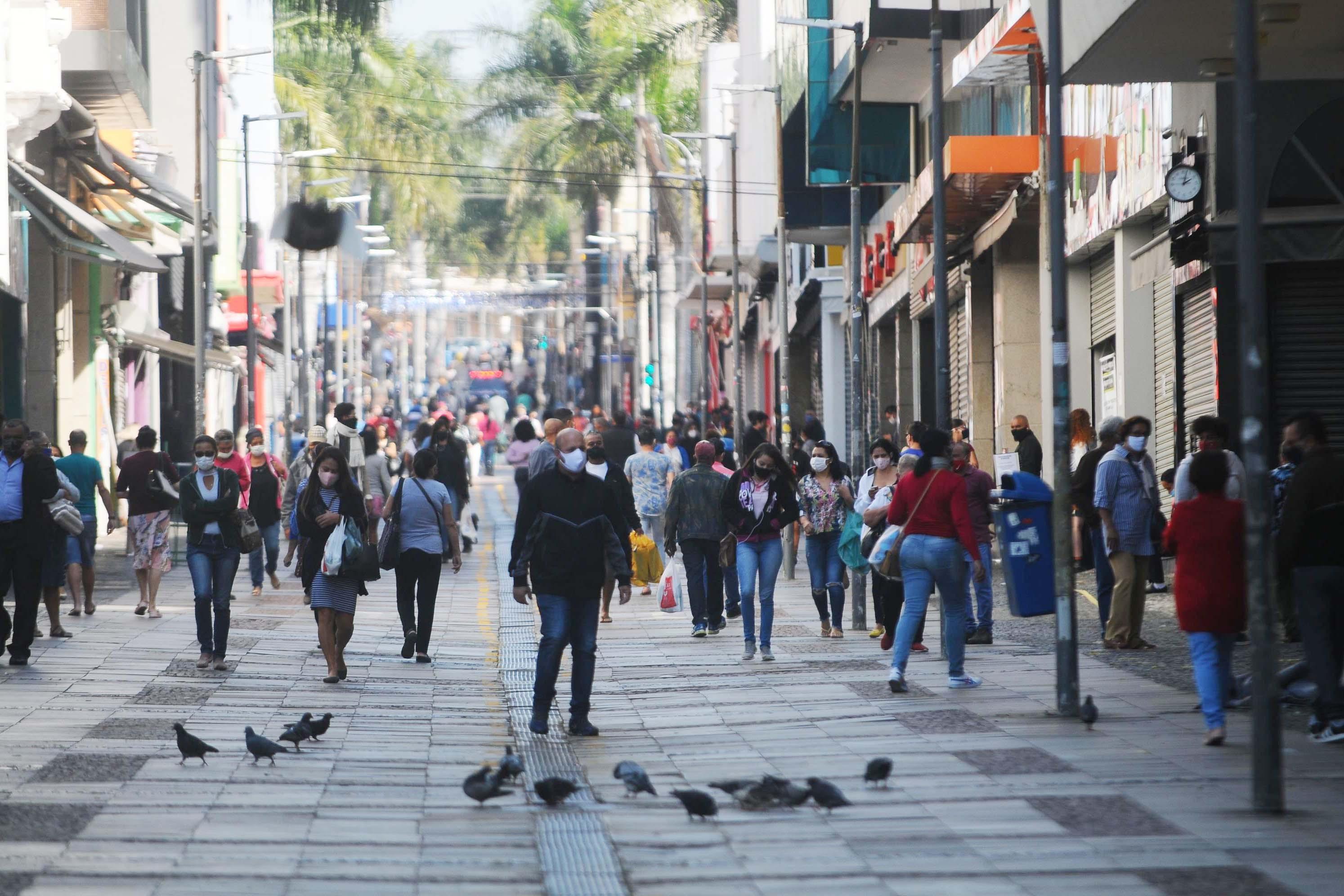Coronavírus: Campinas publica decreto com regras para serviços essenciais durante fase vermelha