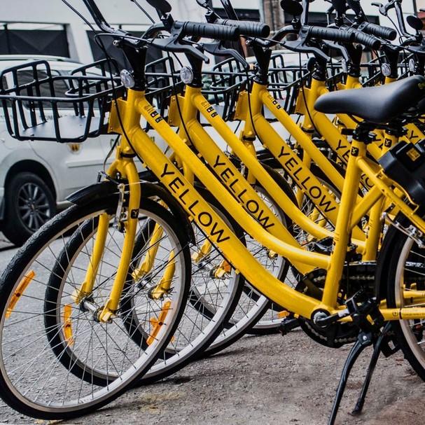 Yellow (Foto: Divulgação)