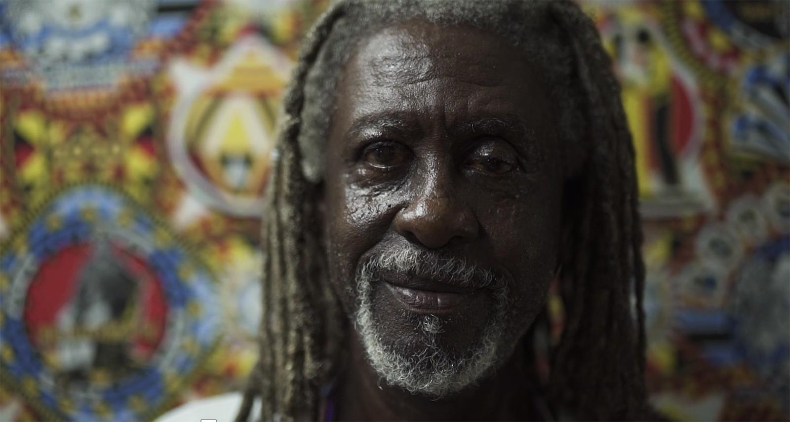 'Samba de santo' documenta o sagrado poder negro que emana dos blocos afros da Bahia