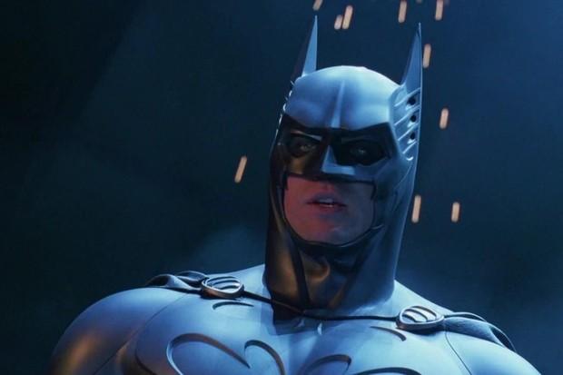 Batman Eternamente (Foto: reprodução)