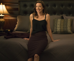 Molly Parker em House of cards | House of cards