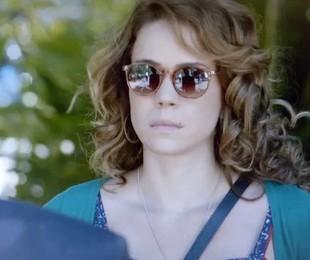 Leandra Leal, a Cristina de 'Império'   Divulgação/TV Globo