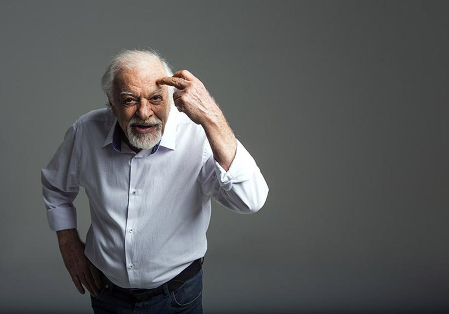 Sérgio Ricardo, um senhor talento na música e no cinema