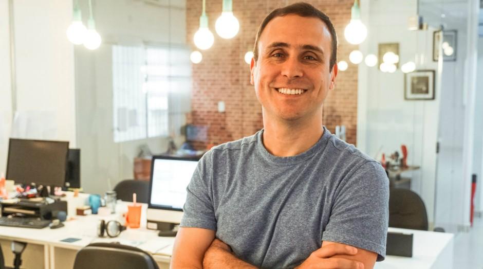 Rafael Juliano, fundador da Voll Pilates (Foto: Divulgação)