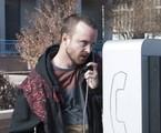 Aaron Paul em cena como Jesse | Divulgação