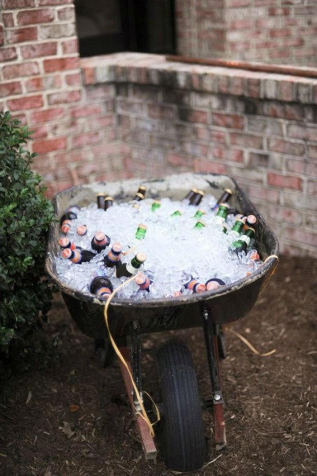 Decoração de chá bar: 8 ideias fáceis para fazer em casa (Foto: Pinterest/Reprodução)