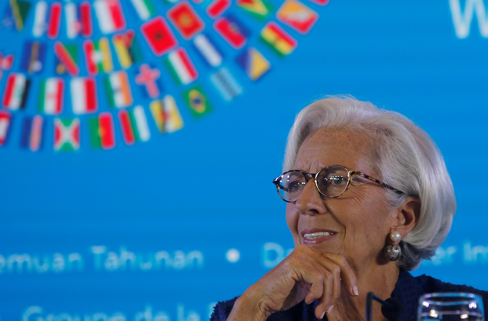 Bancos Centrais devem considerar possibilidade de emitir moedas digitais, diz FMI - Radio Evangelho Gospel