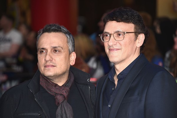 Joe Russo e Anthony Russo  (Foto: Getty Images)