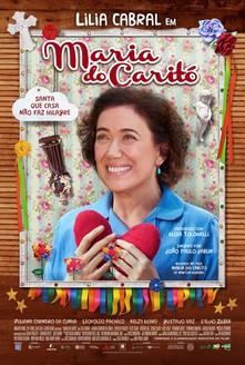 filme Maria do Caritó