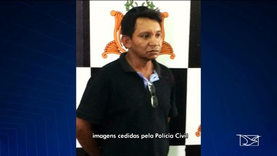 Presidente de câmara de vereadores  é preso por assassinato no Maranhão