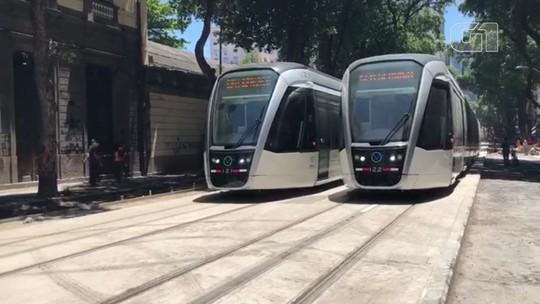Linha 3 do VLT entra em testes; promessa é começar a circular em dezembro