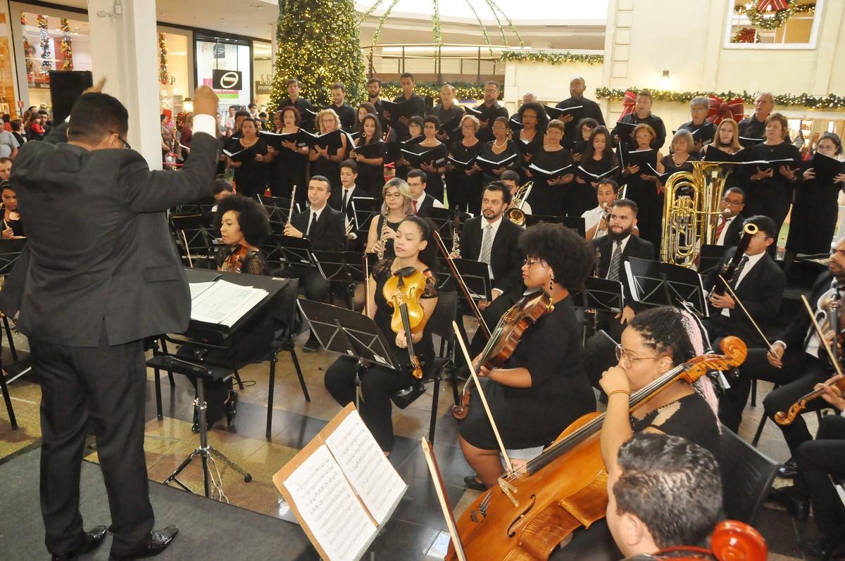 Quarteto de cordas se apresenta em Mogi das Cruzes neste sábado