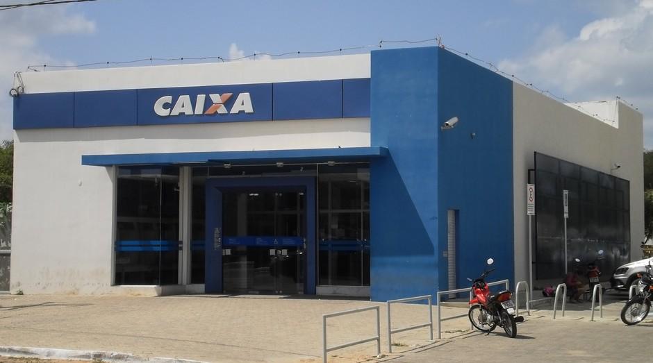 Caixa Econômica (Foto: Reprodução/Wikimedia Commons)
