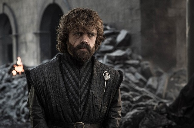 Peter Dinklage, o Tyrion de 'Game of Thrones' (Foto: HBO)