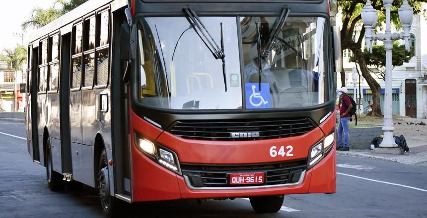 Mais de 20 linhas de ônibus voltarão a circular a partir de segunda-feira em Juiz de Fora