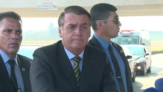 Juiz da Bahia arquiva ação que visava proibir Bolsonaro de indicar filho para embaixada