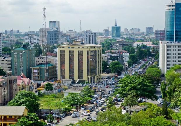 Lagos, Nigéria (Foto: Thinkstock)
